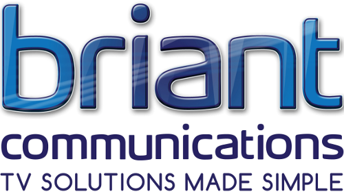 Briant Communications homepage